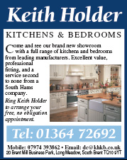Keith Holder Kitchens and Bathrooms